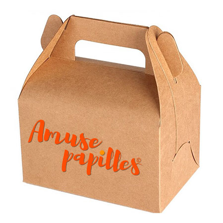 Boîte papille box