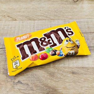 M&M's cacahuète