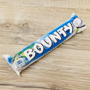 Barre Bounty
