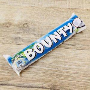 Barre Bounty