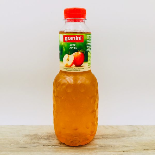 Bouteille Granini pomme