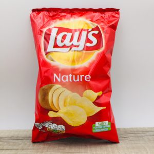 Chips Lay's Nature